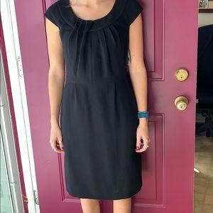 Kate Spade New York Black Raya Dress